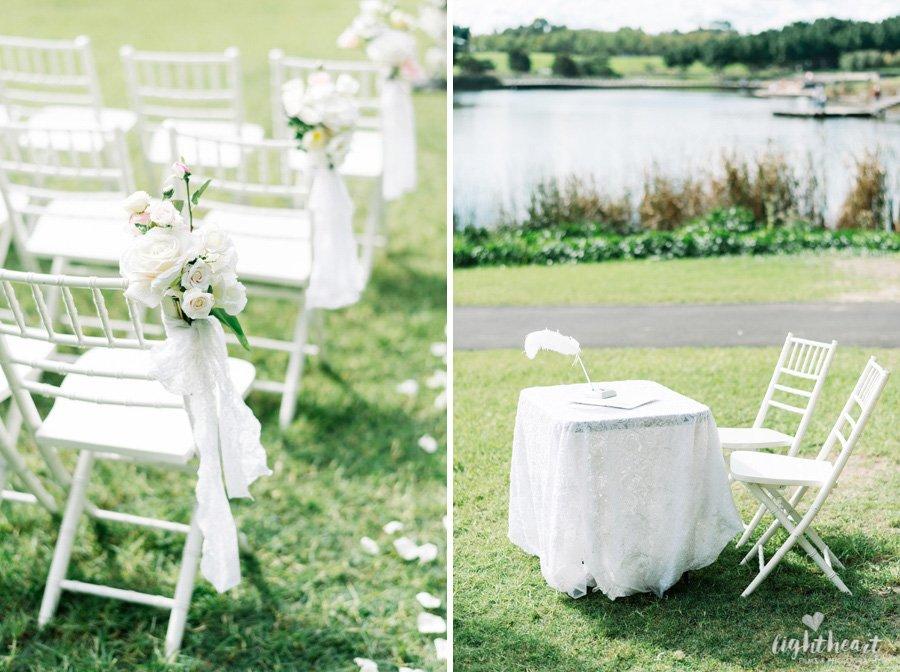 WatervieW Wedding BT12