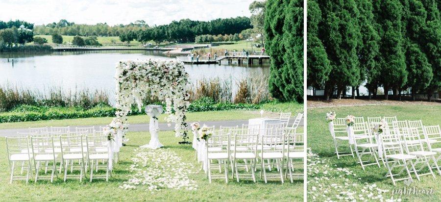 WatervieW Wedding BT13