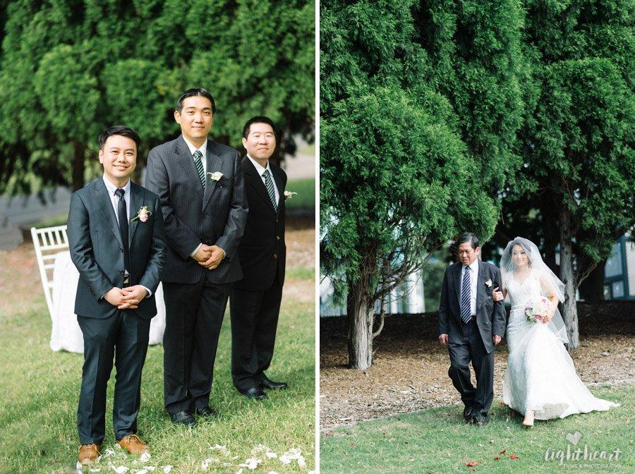 WatervieW Wedding BT15