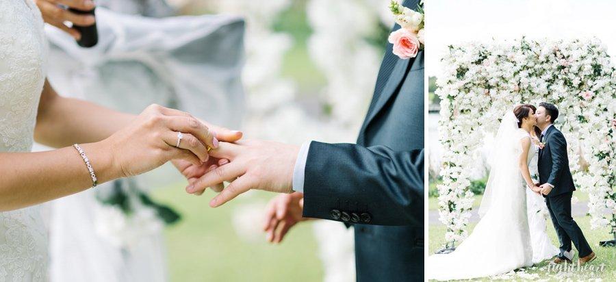 WatervieW Wedding BT16
