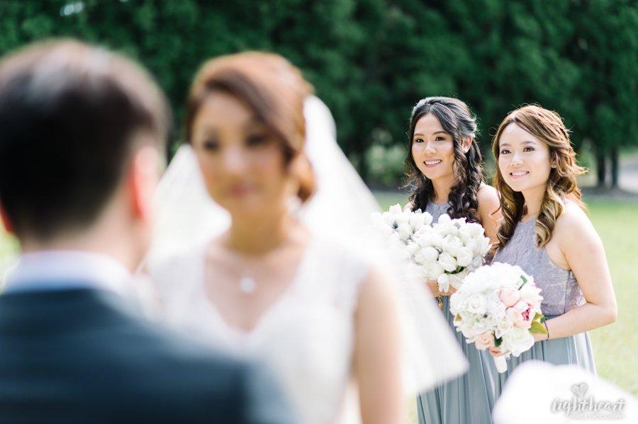WatervieW Wedding BT18